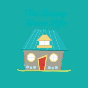 the happy home life logo 2
