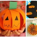 Fun Pumpkin Crafts for Kids