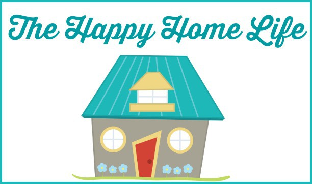 The Happy Home Life Linky Party #13