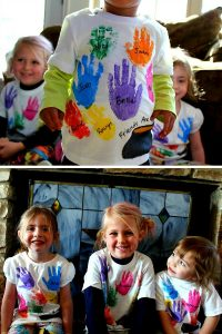 DIY-Rainbow-Shirts
