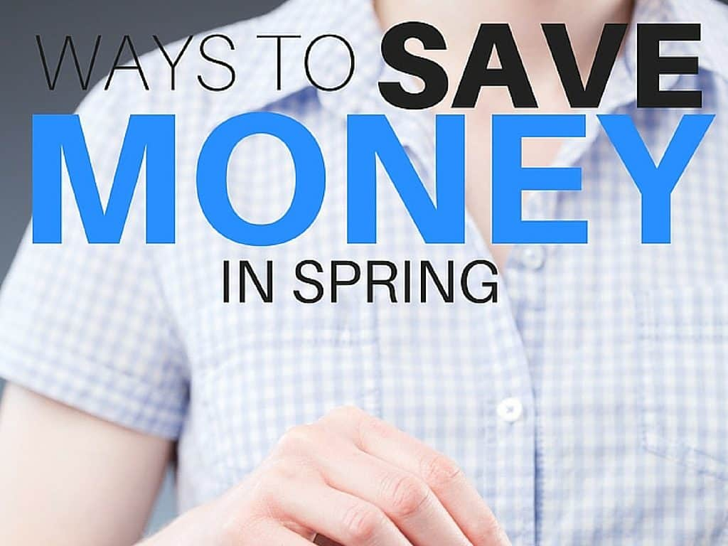 Looking for ways to save money in Spring? Check out these helpful resources to help spring clean your finances this Spring season.