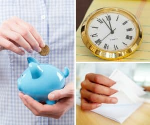 Ways to Save Money in Spring(3)