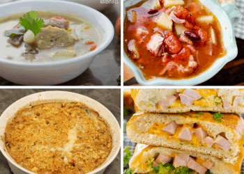 20+ Leftover Ham Recipes You'll Love Eating The Next Day!