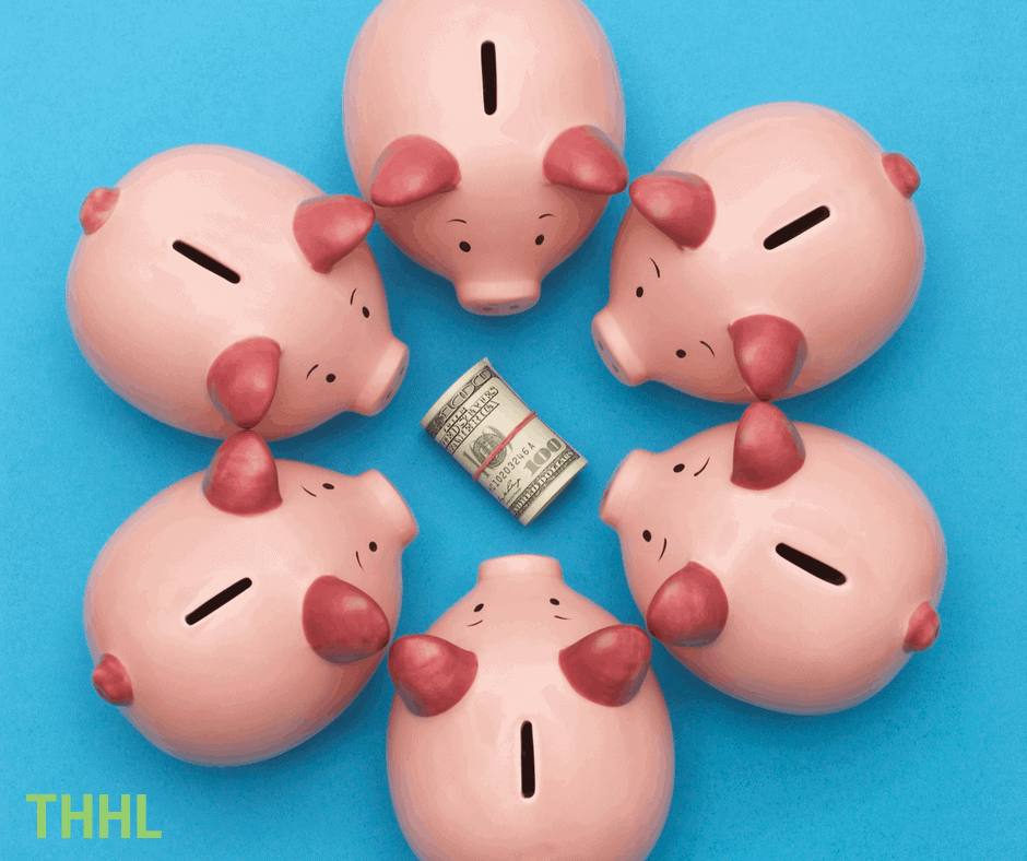 3 Must-Do Tips to Set Savings Goals for 2019