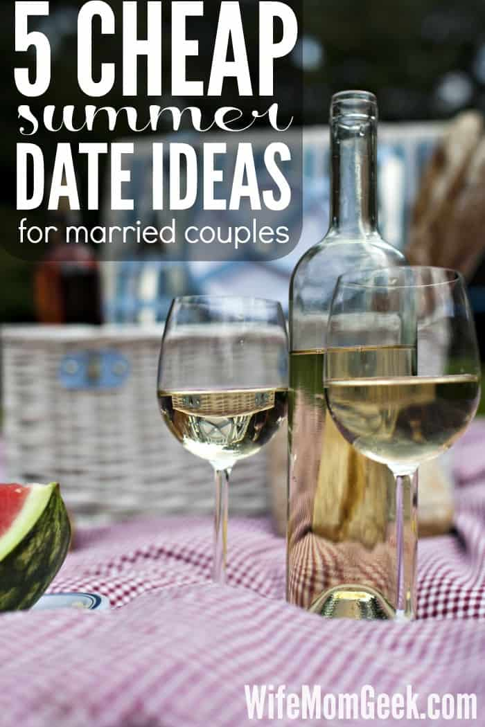 Budget-Friendly Date Ideas for Summer