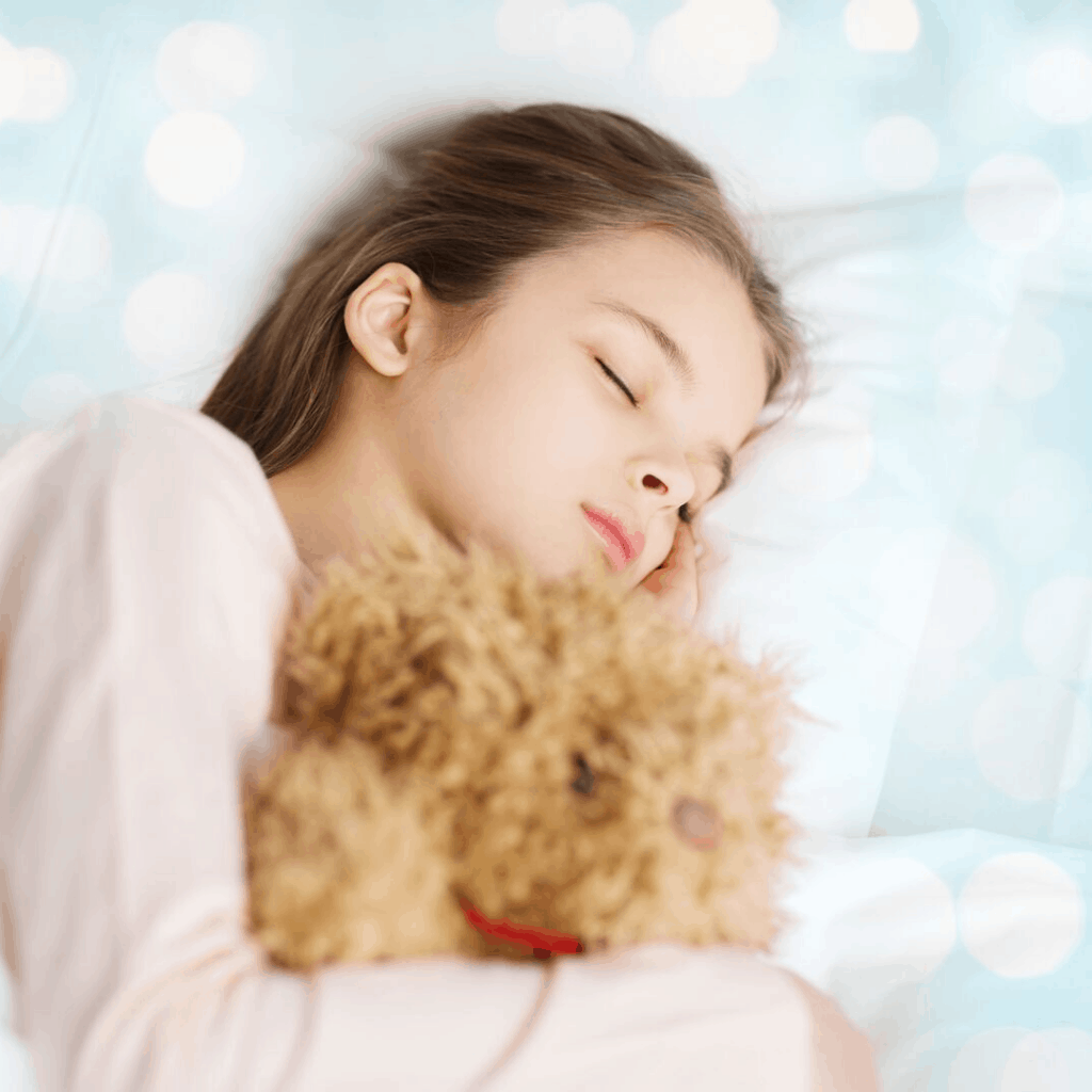 6 Tips to Help Kids to Sleep in Their Own Beds