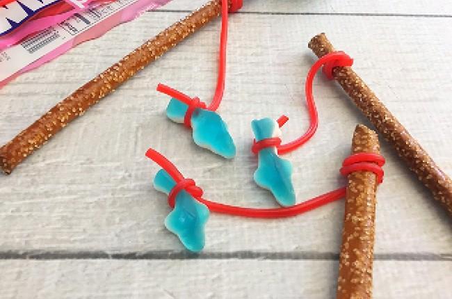 Baby Shark Party Food Ideas