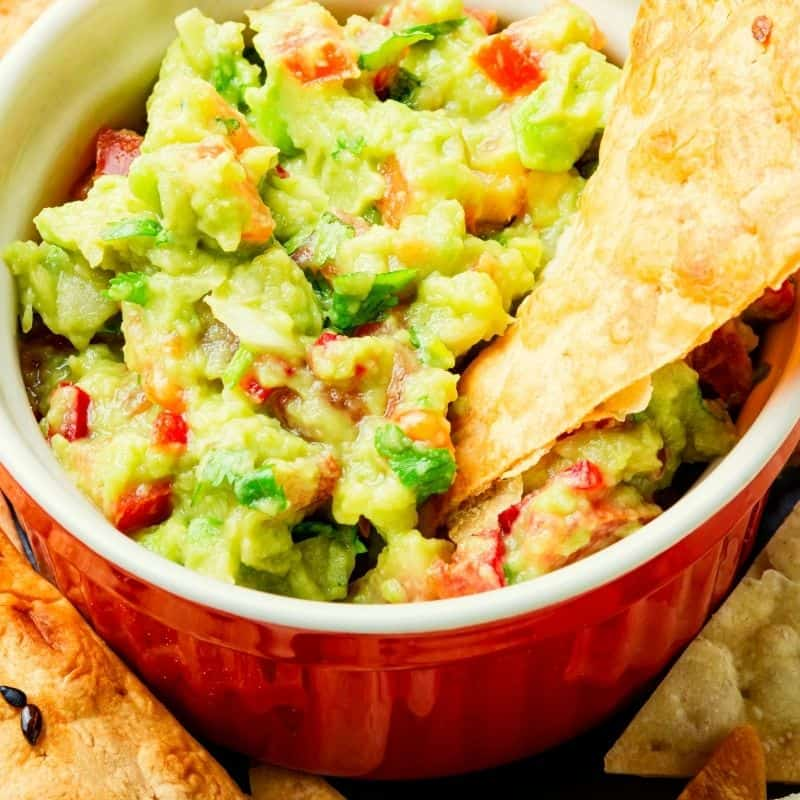 10 Amazing Avocado Appetizers for Your Next Party